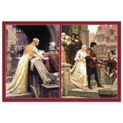 Puzzle Educa de 6000 piezas Collage E.B. Leighton