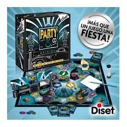 Diset - Party & Co Original 20 aniversario