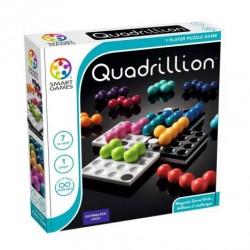 Quadrillion. Smart Games