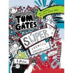 TOM GATES 6 : SUPER PREMIOS GENIALES O NO