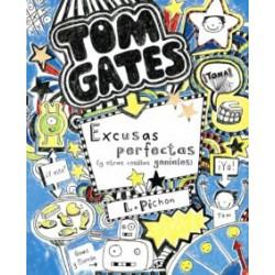 TOM GATES 2 : EXCUSAS PERFECTAS Y OTRAS COSILLAS GENIALES