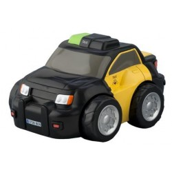 Taxi Kid Racers