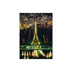 Puzzle de Ravensburger de 1000 piezas Tour Eiffel, París