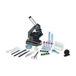 Microscopio Miniland