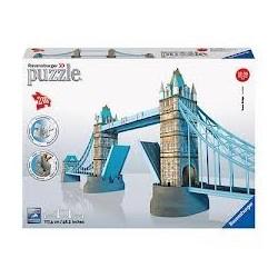 Puzzle Ravensburger 3D Tower Bridge