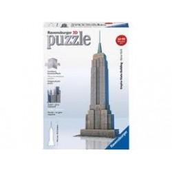 Puzzle Ravensburger 3D Empire State Building