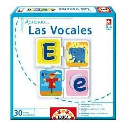 Aprendo... Las Vocales