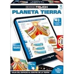 Educa Touch Planeta Tierra
