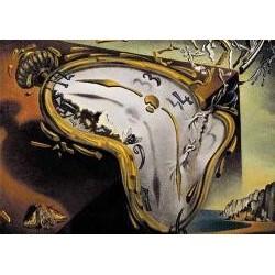 Puzzle Ricordi de 1500 piezas Reloj Flexible