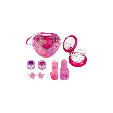 Set de belleza princesa lillifee