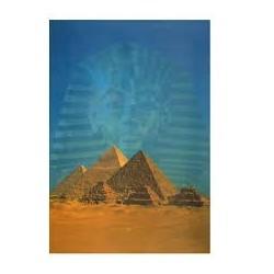 Puzzle Clementoni de 500 piezas Tutankhamon