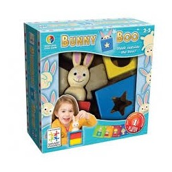 Bunny Boo. Smart Games