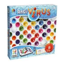 Antivirus. Smart Games