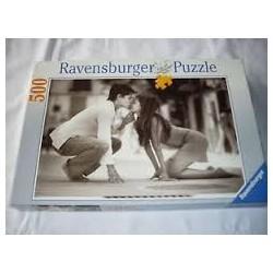 Puzzle Ravensburger de 500 piezas Enamorados