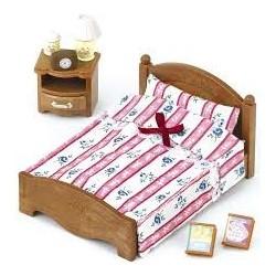 Sylvanian 2934 Semi doble cama