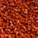 Hama beads Midi Marrón rojizo