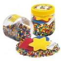 Hama beads Midi Bote + Placas