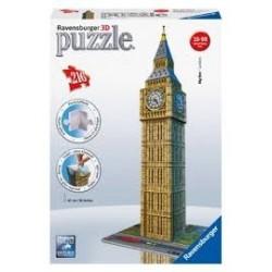 Puzzle Ravensburger 3D Big Ben
