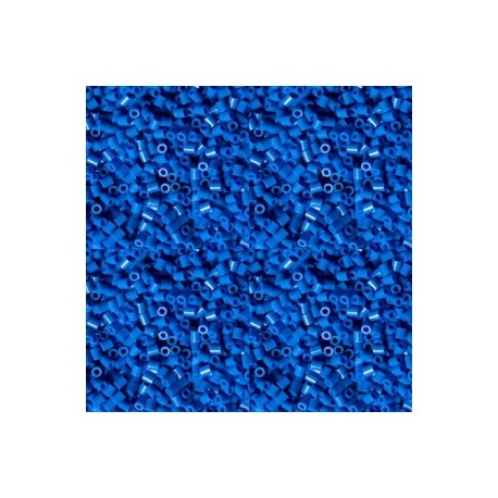 Hama beads Mini Azul claro