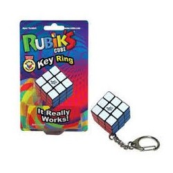 Rubik's llavero