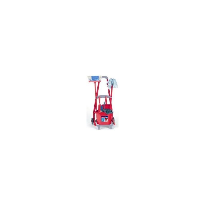 Carro de limpieza vileda - Robot de limpieza vileda ...
