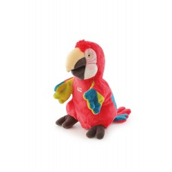 Marioneta Trudi. Papagallo