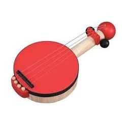 Banjo Plan Toys