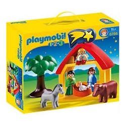 Playmobil 6786 Belén 1.2.3