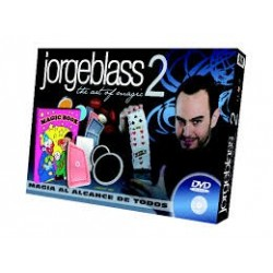 Magia Jorge Blass 2