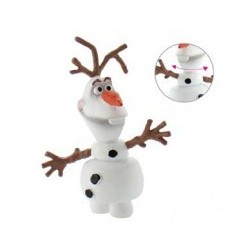 Figura Disney Frozen. Olaf