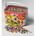 Hama beads Midi Bote