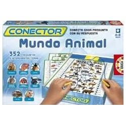 Conector Mundo animal