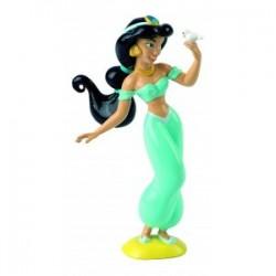 Figura Disney Aladdin. Princesa Jasmine