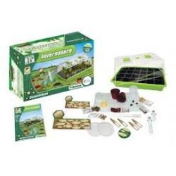 Los primeros pasos en la ecología. Invernadero