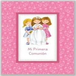 Álbum de Mi Primera Comunión Elegance