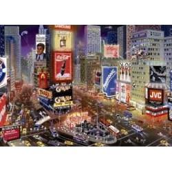 Puzzle Educa de 8000 piezas Times Square, Nueva York
