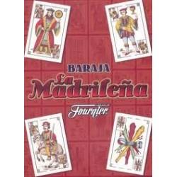 Cartas Colección La Madrileña