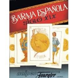 Cartas Colección Española S. XIX