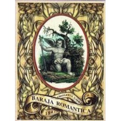 Cartas Colección Romántica