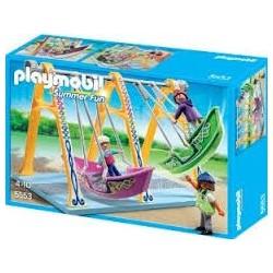Playmobil 5553 Barcos-Columpios