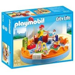 Playmobil 5570 Zona de bebés