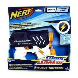 Pistola de agua Nerf Super Soaker Electrostorm