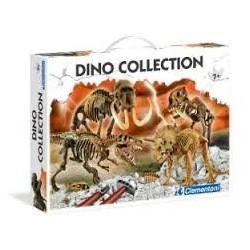 Arqueojugando. Dino Colection 4 en 1