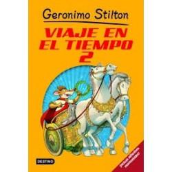 Gerónimo Stilton. Viaje en el Tiempo 2