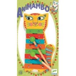 Xilófono Animambo