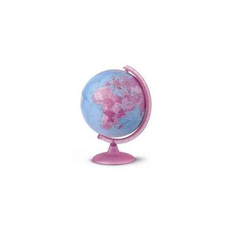 Esfera Pink 25 cm
