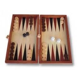 Backgammon de entrenamiento