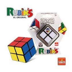 Rubik's 2x2