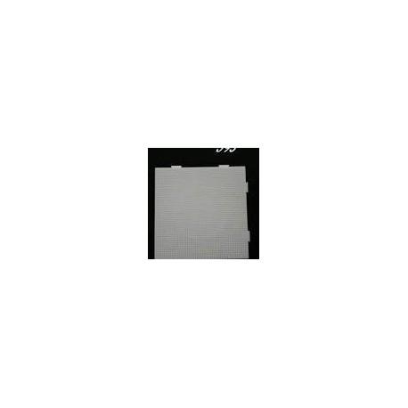Hama beads Mini 1 Placa cuadrada conectable 15 x 15 cm