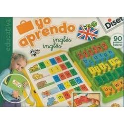 Yo aprendo Inglés